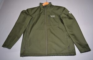 Mountain Hardwear Android II Jacket - Size L* - Green