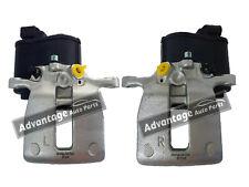 PAIR NEW REAR LEFT /& RIGHT BRAKE CALIPER VOLVO S60 2.4 D 2005-2010