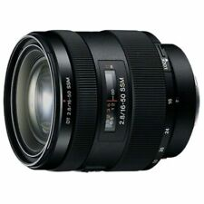 Near Mint! Sony DT 16-50mm f/2.8 SSM SAL1650 - 1 year warranty