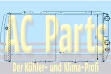 Wasserkühler Kühler AUDI 100 2.2 KAT 2.2 quattro 2.2Tur