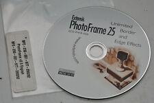 EXTENSIS PHOTOFRAME 2.5  CD