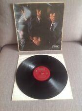 "The Rolling Stones ""No 2"" Mono Lk 4661 On Decca Original 1966 Album"