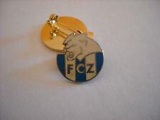a1 ZURICH FC club spilla football calcio fussball pins svizzera switzerland