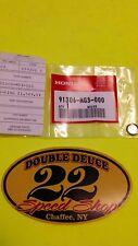 GENUINE Honda NOS 91306-MG3-000 O-Ring (1.5x9.5) TRX250 TRX450 TRX500 XR600