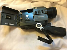 BEAULIEU SUPER 8 CAMERA PACKAGE -  Very Good, Cosmetic Wear with Tripod LOADED