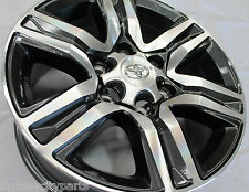 TOYOTA HILUX FORTUNER ALLOY WHEELS 4WD NEW GENUINE FROM FEB 05> 17 X 7.5 ENKEI