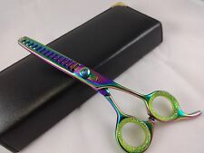 Professional Salon Hair Stylist Thinning Scissors Barber Shears Hairdressing 6""