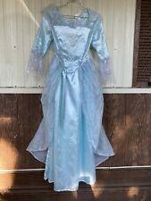 Disney character costume Frozen Elsa dress princess size XL (18-20)