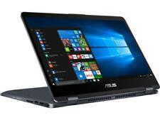 "New ASUS Vivobook Flip 14 TP410UA-DH54T 14"" Touch i5-8250U 1.6GHz 8GB 256GB  W10"