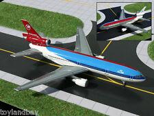 Gemini Jets GJNWA544 Northwest Airlines KLM McDonnell Douglas DC-10 1:400 Scale