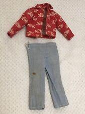 30137321dd3 Habits Vêtements Accessoires Ken Pepsi-Cola Barbie Mattel Pepsi Cola Vintage