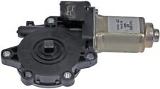 Power Window Motor Front/Rear-Left Dorman 742-509