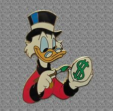 Scrooge Easter Egg Pin - DISNEY AUCTIONS LE 100