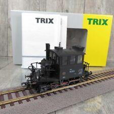 TRIX 22347 - HO - ÖBB - Dampflok 98 304 - digital - OVP - #H35675