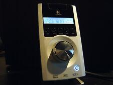Logitech Z5500 Control Unit - Steuereinheit - Pod 682.433 ©