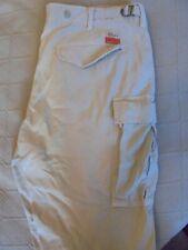 Masons Cargo Pants Gr. 54 Slim Italy Sartorial Mason's Tailored Hose Sommer