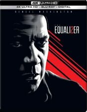 The Equalizer 2 [SteelBook] (4K Ultra HD + Blu-ray)