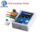1.8 Inch LCR-TC1 / LCR-TC2 Upgraded High-precision Transistor Tester Meter