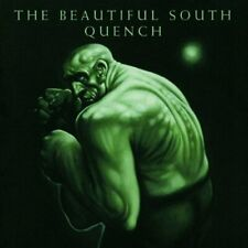 BEAUTIFUL SOUTH THE-QUENCH CD NEW