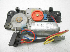 Lincoln Continental Sunroof Sun Roof Motor 1998-2002 OEM New