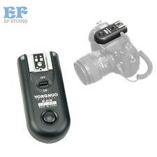 1pcs Yongnuo RF-603II Flash Trigger for Nikon D7100 D7000 D90 D5200 5100 D3200