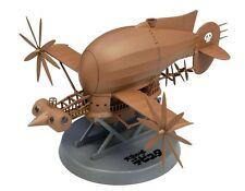 FineMolds Castle in the Sky Tiger Moth Non-scale plastic model kit FG8 Ghibli
