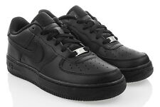 Nike Air Force 1 GS 314192009 negro calzado Eur38.0/24.0cm/uk5.0/us5.5