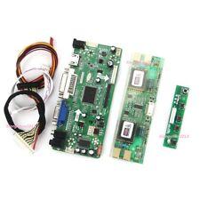 HDMI DVI VGA LCD Driver Board À faire soi-même Kit for lm170e01-tla4 lm170e01-tla7 1280x1024