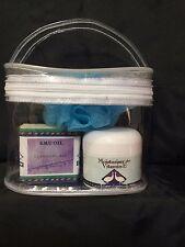 Emu Oil Skin Care Starter Pack