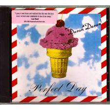 ☆ MAXI CD DURAN DURAN Perfect day PROMO US 2-Track  ☆