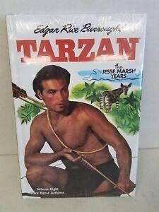 Tarzan Archive Volume 8 The Jesse Marsh Years SEALED hardcover, Dark Horse, DELL