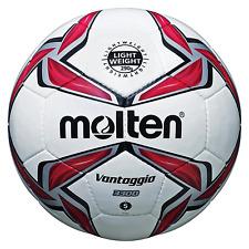 Molten Fussball Vantaggio Leichtball 290 Gramm E/F-Jugend Gr.5 Neu UVP* 29,95€