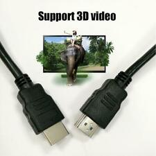 1M/3.3ft PREMIUM HDMI CABLE For 3D DVD PS3 HDTV LCD HD TV 1080P New