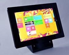 MS Surface 3 Anti-Theft Black Security Acrylic Desktop Kit POS Store Kiosk Show