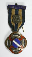 More details for masonic jewel: vice patron - 1888 royal masonic institution for boys