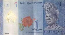 1 Malaysian Ringgit (MYR) Banknote