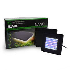 "PLANT NANO (5"" X 5"") BLUETOOTH AQUARIUM LED LIGHT (15 WATT) - FLUVAL"
