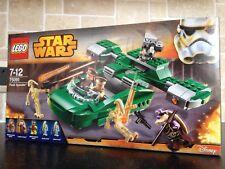 LEGO STAR WARS - 75091 Flash Speeder *Brand New In Sealed Box*