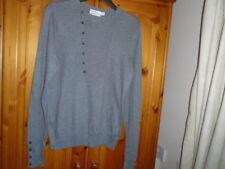 Topman Cotton Regular Thin Knit Jumpers & Cardigans for Men