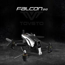 Tovsto Falcon 210 5.8G FPV Racing Drone 540TVL HD Camera RTF RC 6CH Quadcopter