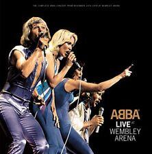 Live at Wembley Arena Polar Abba 29860484 3771606 CD 01/01/1900