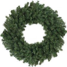 "36"" Canadian Pine Artificial Christmas Wreath - Unlit"