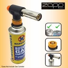 Zapp Multi Blow Torch for Soldering, Kitchen, Welding, Camping BBQ, Weed Burner