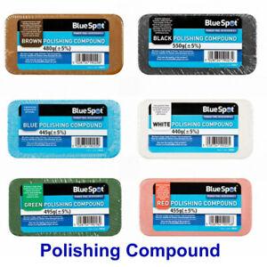 Buffing Polishing Compound Soap Mop Buffing Wheel Metalwork Metal Polisher