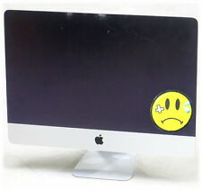 """Apple iMac 21,5"""" 14,1 Quad Core i5 4570R @ 2,7GHz 8GB 1TB Late 2013 Glasbruch"""