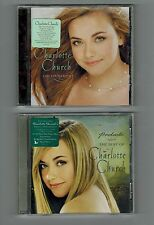 Charlotte Church - 2 CDs / 33 Songs - Enchantment & Prelude (Best of Charlotte)