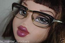 Monture ancienne optique vue ou lunettes soleil vintage rétro Eyeglasses