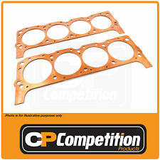 "COPPER HEAD GASKET FORD BIG BLOCK 4.600"" BORE .060"" THICK PAIR"