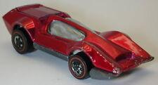 Redline Hotwheels Rose 1971 Bugeye oc10159