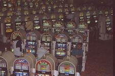 668058 Slot Machines A4 Photo Print
